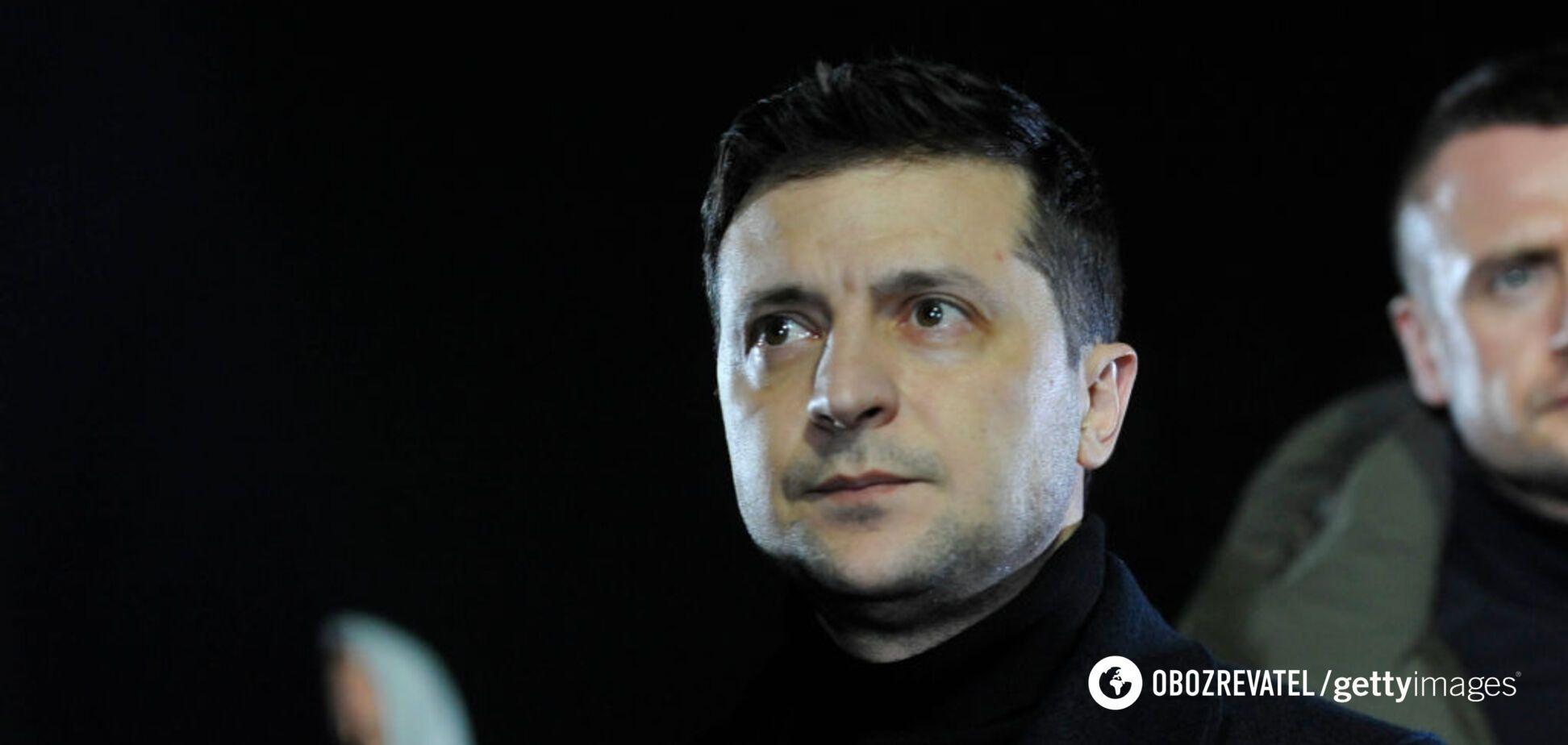 Данилюк заявив, що Зеленський провалить свою місію і пояснив чому