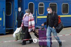 В Украине на Троицу запустили дополнительные поезда: список маршрутов