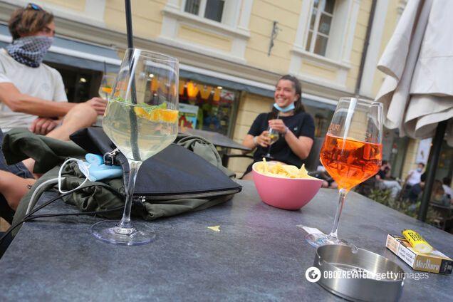 Італія після жорстокої сутички з COVID-19 дозволила вільне переміщення та в'їзд туристам