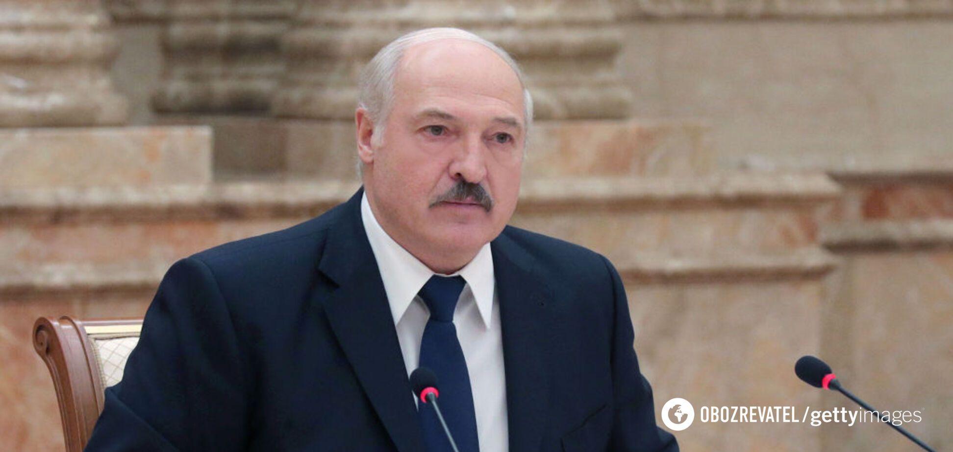 Лукашенко пригрозив розстрілами в разі захисту Білорусі