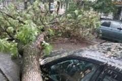 Россию накрыл мощный ураган: фото и видео разрушений