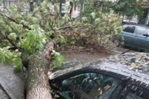 Росію накрив потужний ураган: фото і відео руйнувань
