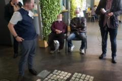 У прокуратурі Києва вимагали хабар