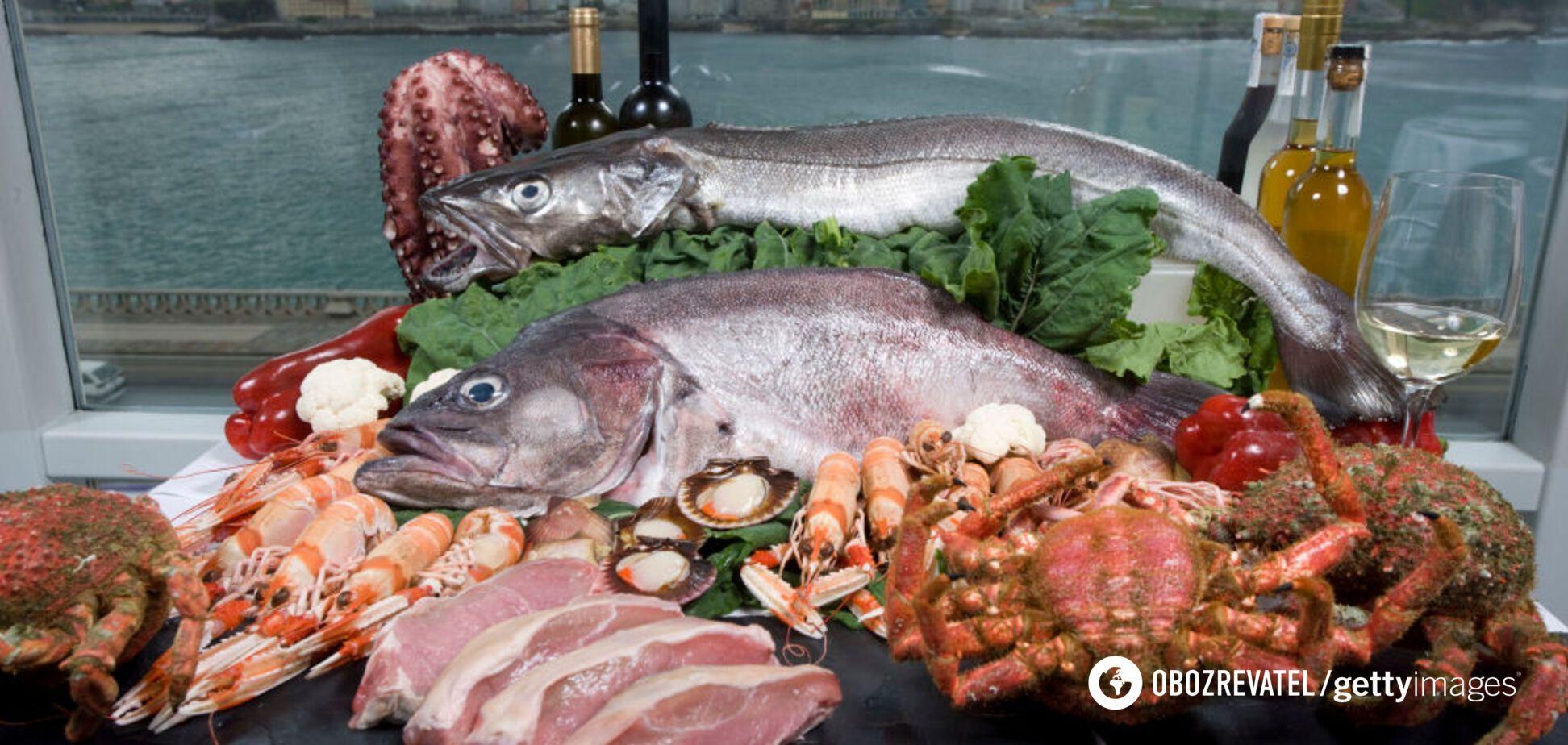 Мясо, рыба и молоко скоро могут исчезнуть из магазинов: в чем дело
