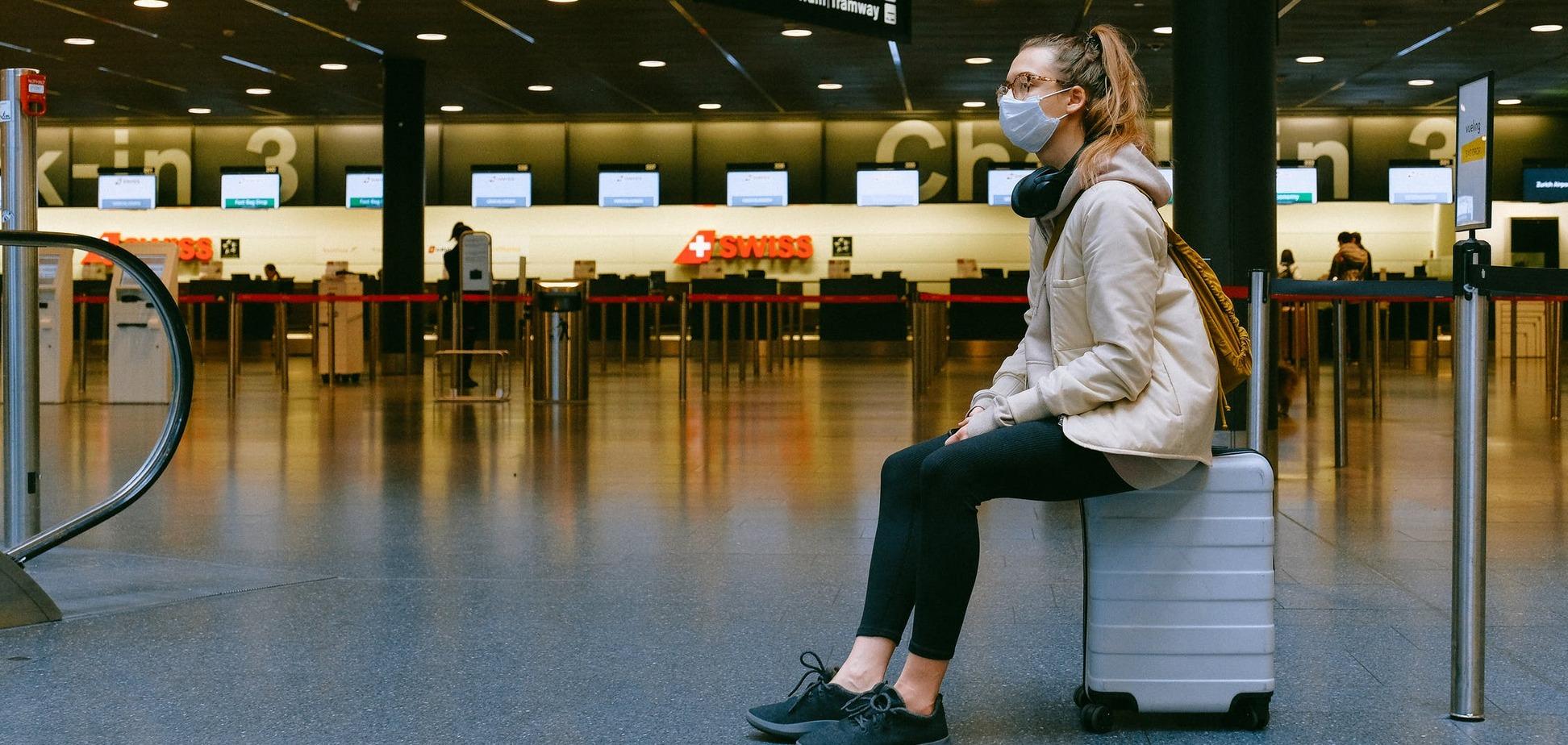 Как путешествовать во время пандемии коронавируса: назван главный совет