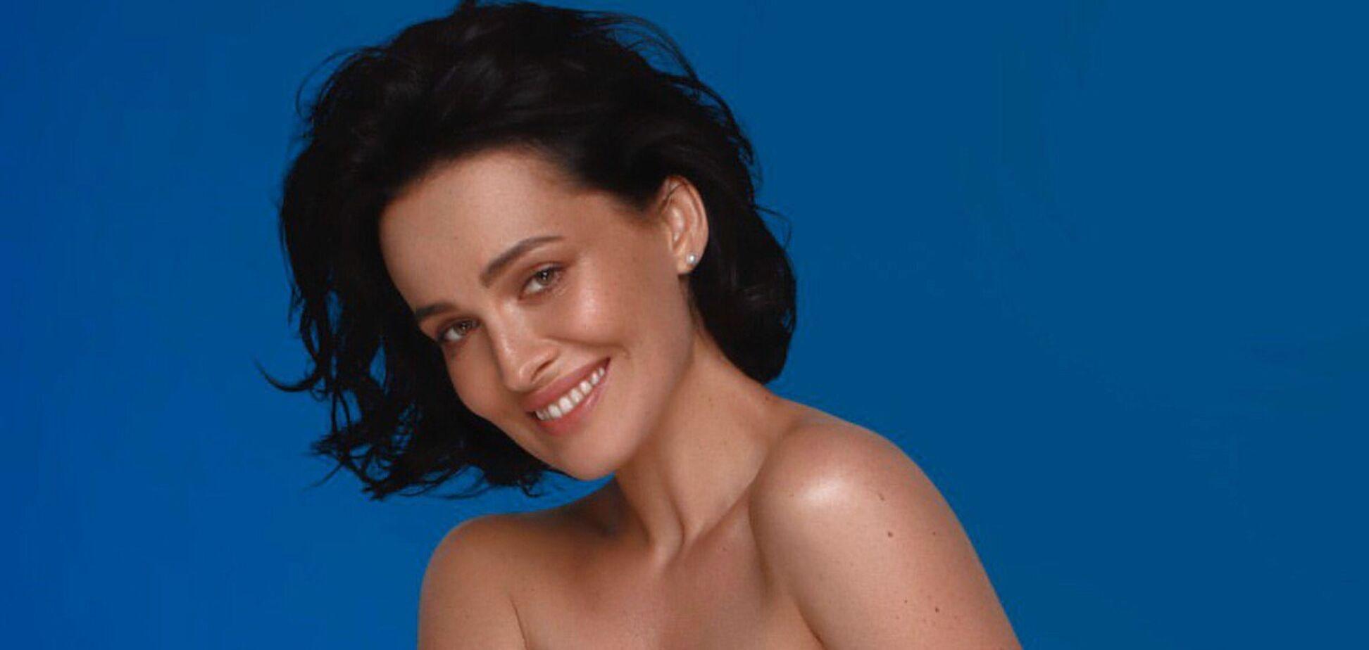 Астафьева засветила пышную грудь в откровенном боди: пикантное фото