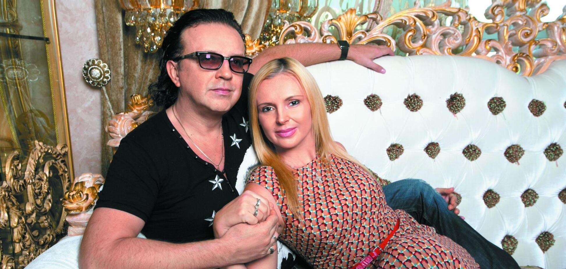 Бывшая жена Жукова обвинила его в изнасиловании