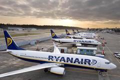 Ryanair разрешил менять билеты и не платить штраф: названы сроки