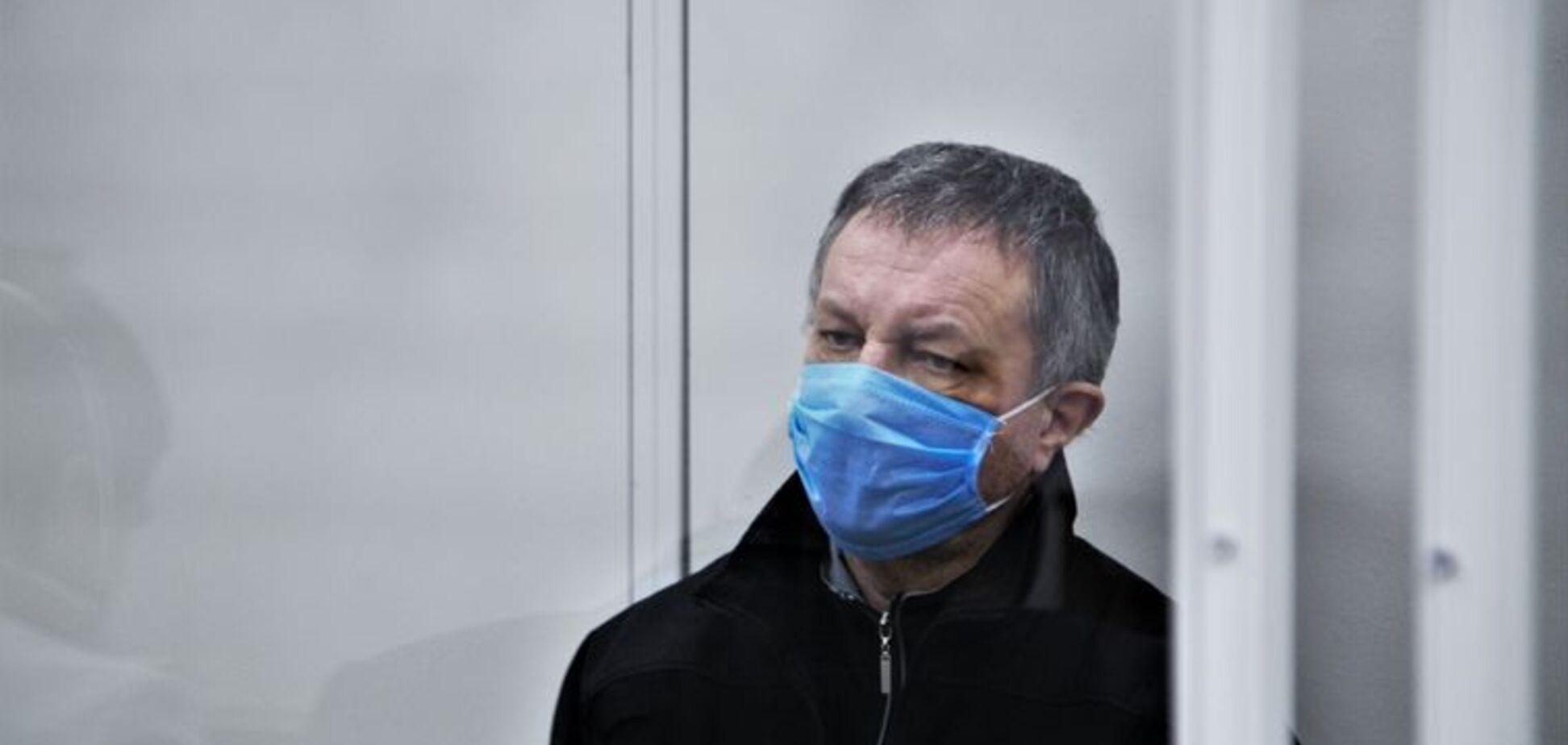 Суд продлил расследование подготовки терактов генерал-майором СБУ