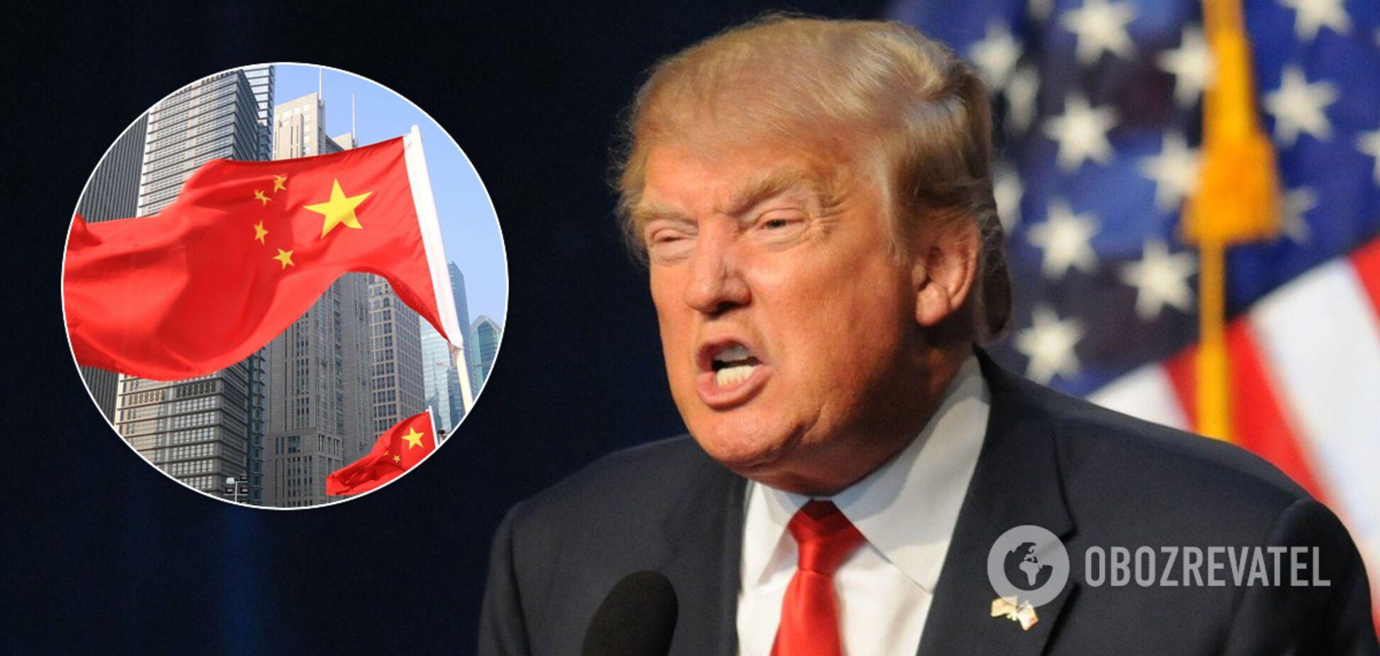 Трамп пригрозил Китаю новыми ограничениями: как это может повлиять на мир