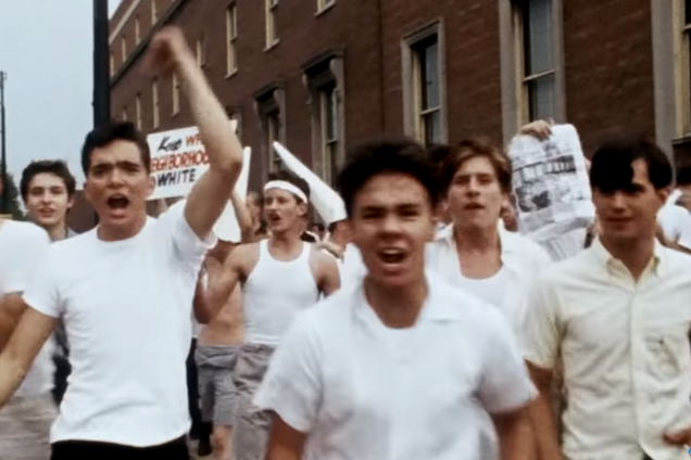 10 лучших фильмов, которые объясняют протесты в США. Трейлеры