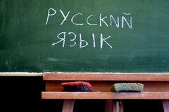 Закон про мову в Україні можуть змінити: експерти розповіли про можливий статус російської