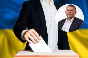 ЦВК призначила вибори на окрузі застреленого Давиденка