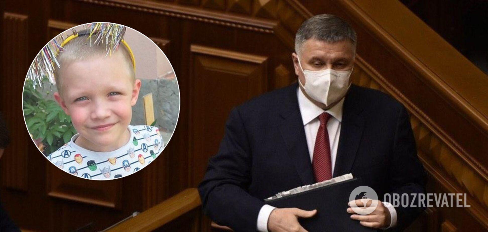 Убийство Кирилла Тлявова: Аваков эмоционально ответил с трибуны Рады