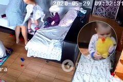 В Запорожье арестовали няню детсада, где умер годовалый ребенок