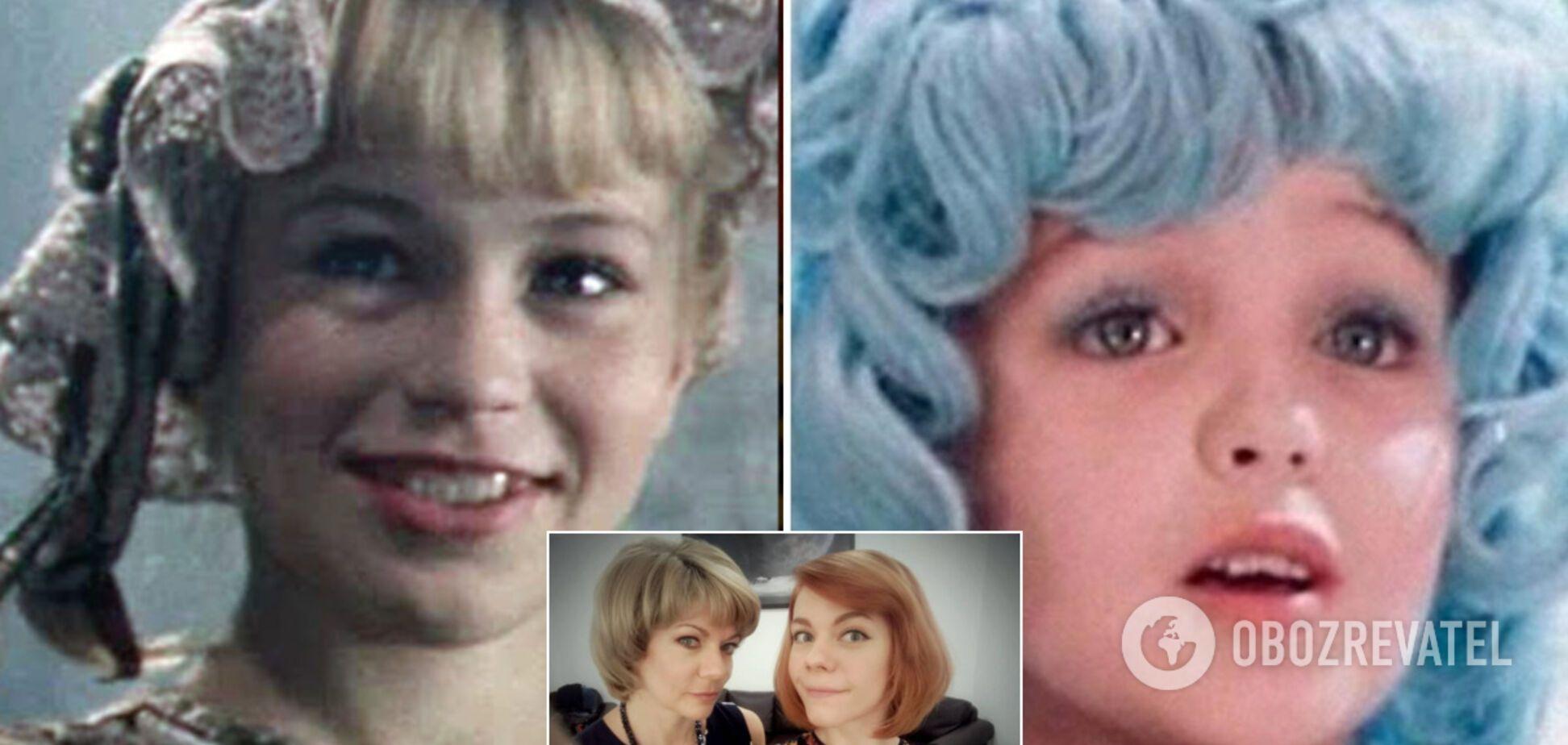 Найвідоміші діти-актори в СРСР: як виглядають зараз і як склалася їхня доля
