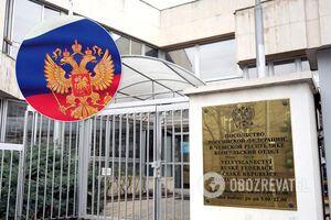 Чехия выдворила из страны двух сотрудников посольства РФ: назрел международный скандал