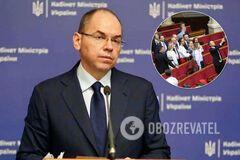 Степанов ответил на критику 'Голоса' и назвал себя неудобным министром