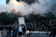 США заявили про втручання в протести з-за кордону: в Росії відповіли