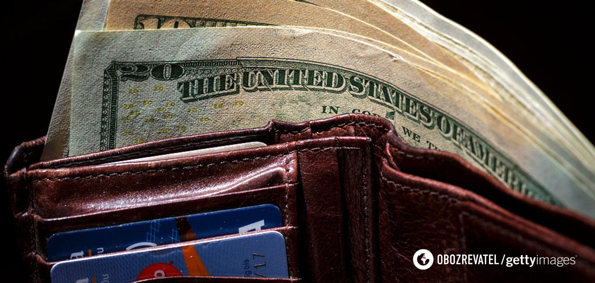 Экс-министр финансов рассказал, как украинцам стоит распоряжаться сбережениями