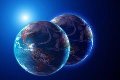 Во Вселенной нашли 'двойников' Земли и Солнца: что о них известно