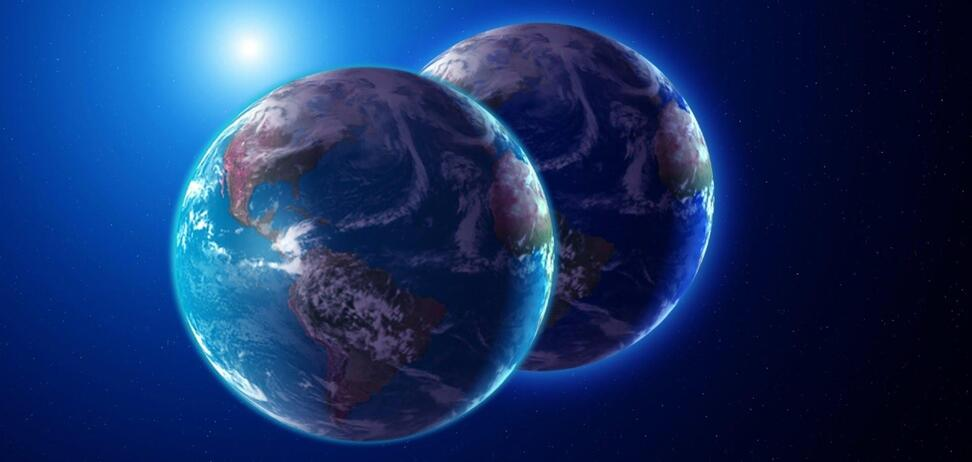 У Всесвіті знайшли 'двійників' Землі і Сонця: що про них відомо