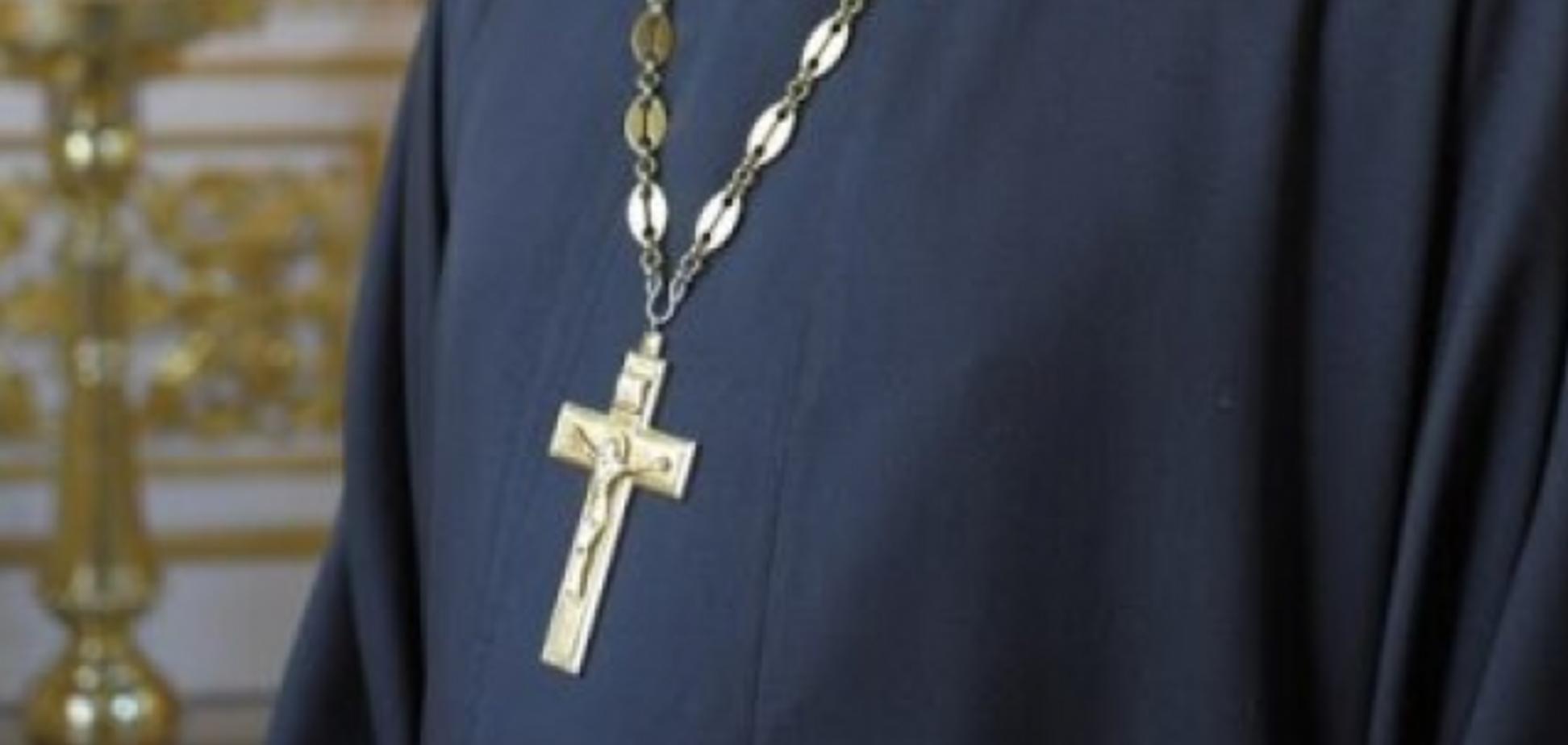 У Черкасах від коронавірусу помер 34-річний священник
