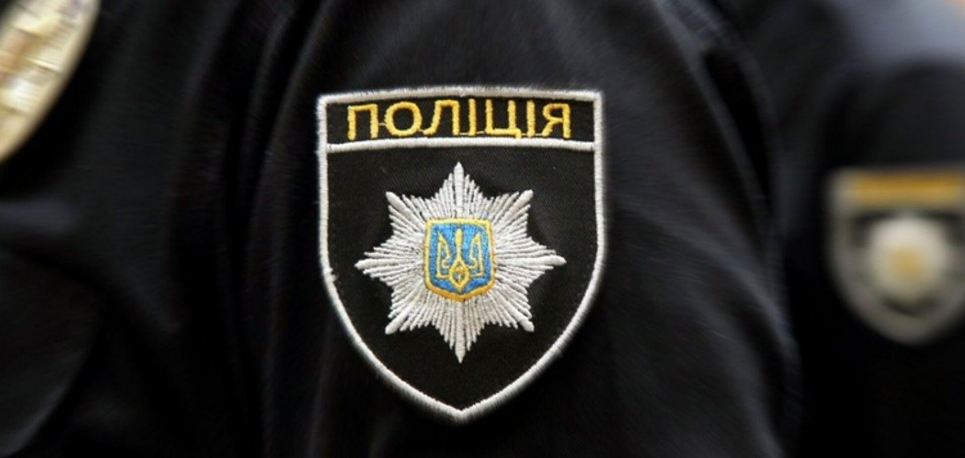 В Тернополе полицейские ногами избили мужчину, который их вызвал. Копам объявлено подозрение