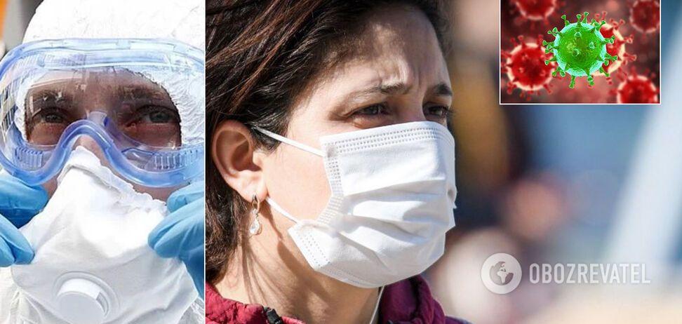 Плюс 550 за добу! Україна тримає антирекорд щодо коронавірусу. Статистика на 6 червня