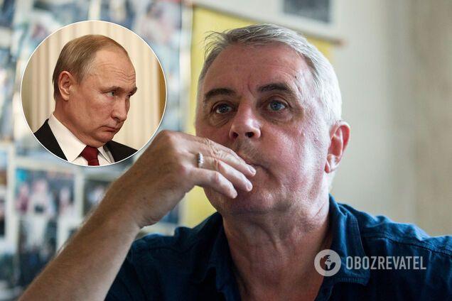Подервянский: Путин не умер, у него даже нет двойников