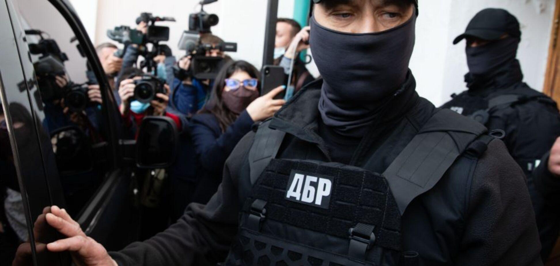 Адвокаты Порошенка подали в суд на генпрокурора Венедиктову