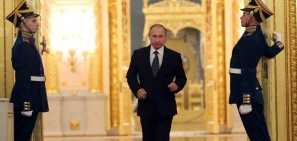 Кремль цементирует новый режим и решает четыре важные задачи