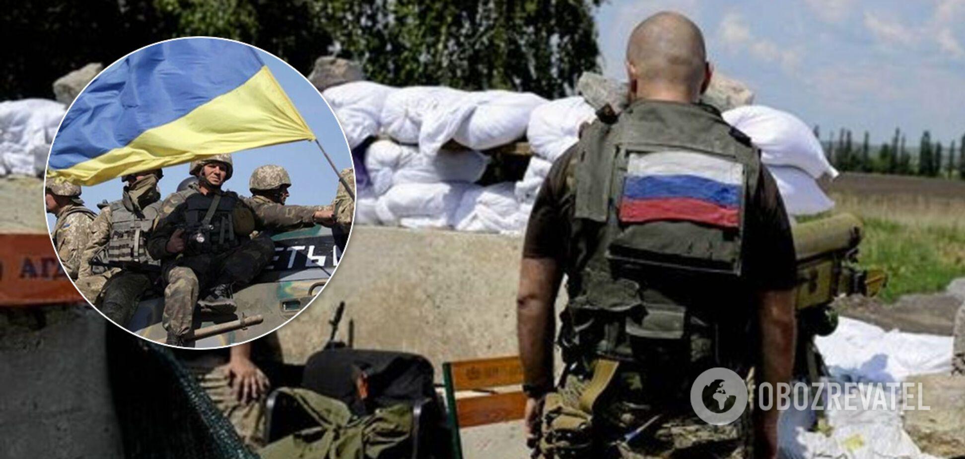 На Донбассе разгорелись серьезные бои: пятеро воинов ВСУ ранены