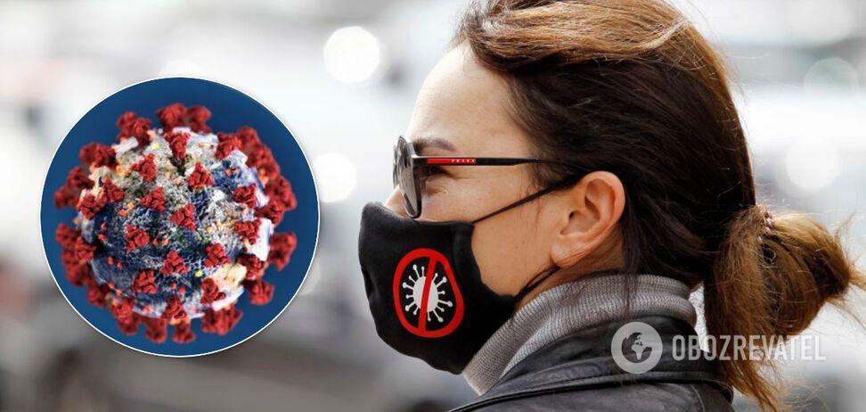 В Україні майже 27 тисяч заразилися COVID-19: статистика МОЗ на 7 червня