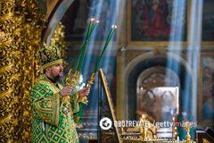 Украина празднует Святую Троицу: онлайн-трансляция богослужений