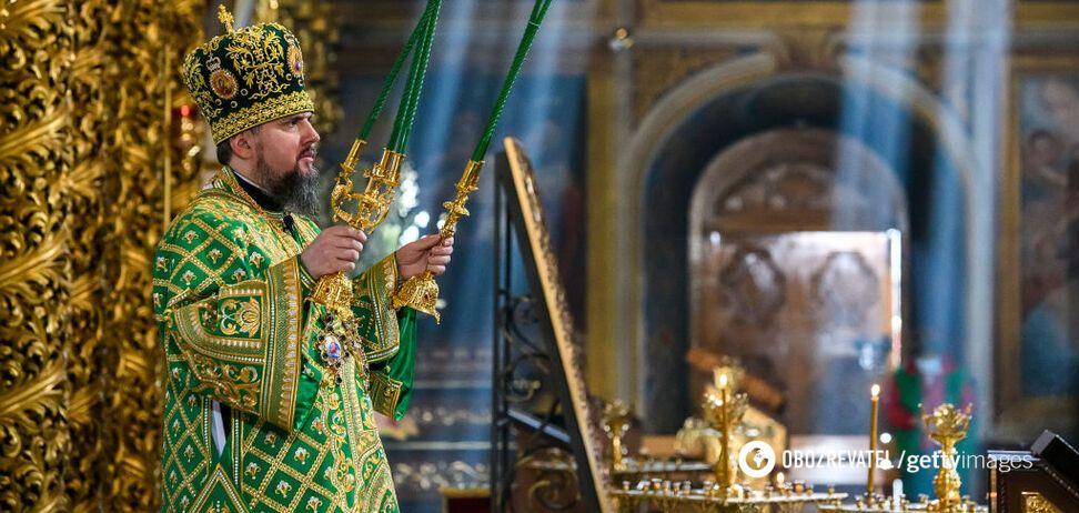 Україна святкує Святу Трійцю: онлайн-трансляція богослужінь