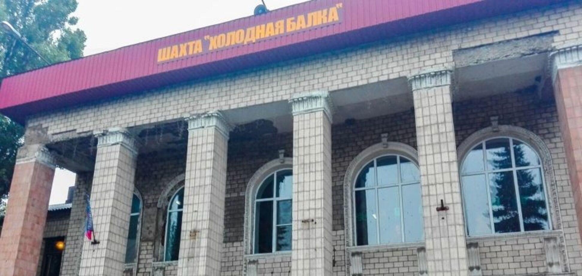 На Донбасі трапилися обвали породи на двох шахтах: є жертва