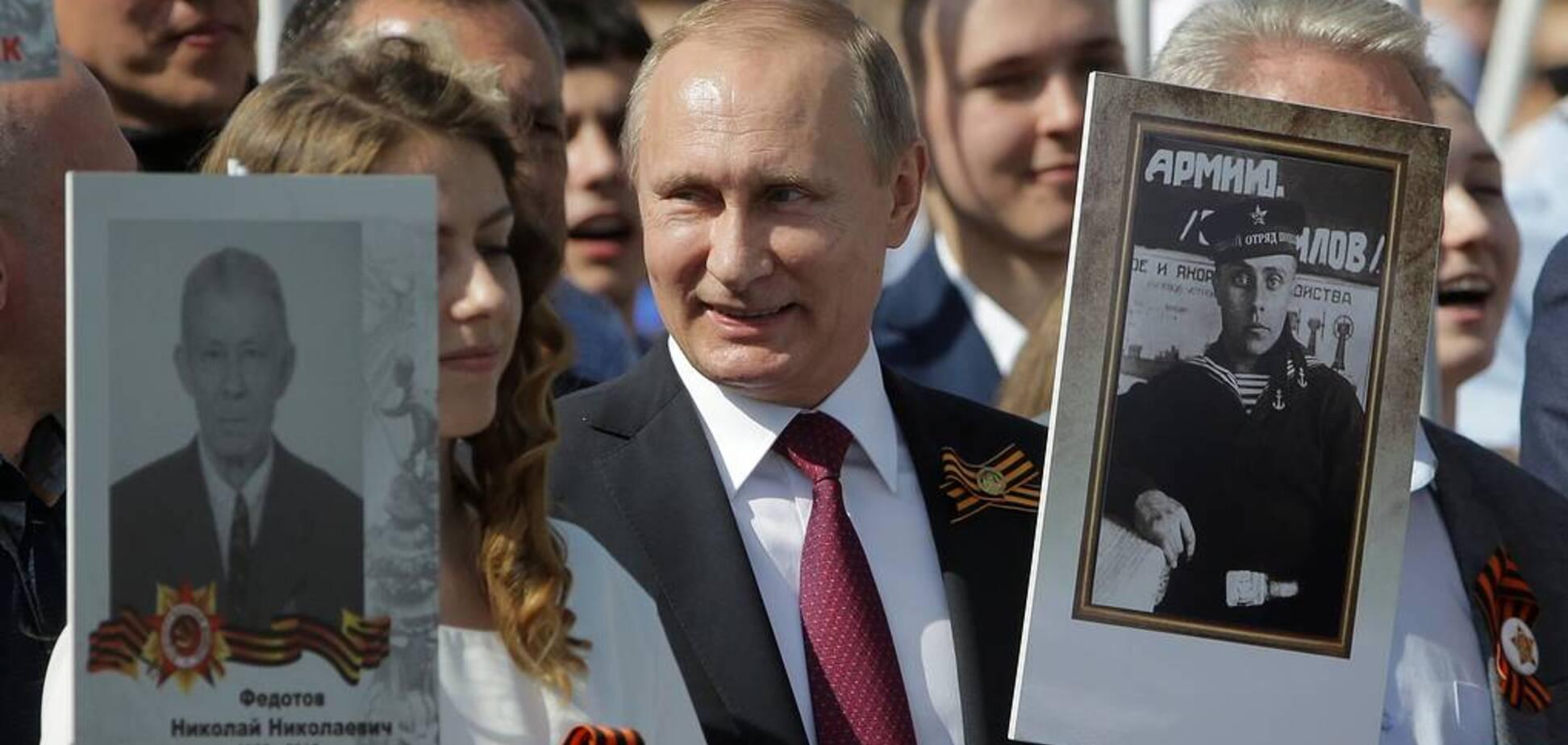 Путин вгоняет Россию в новую волну эпидемии коронавируса