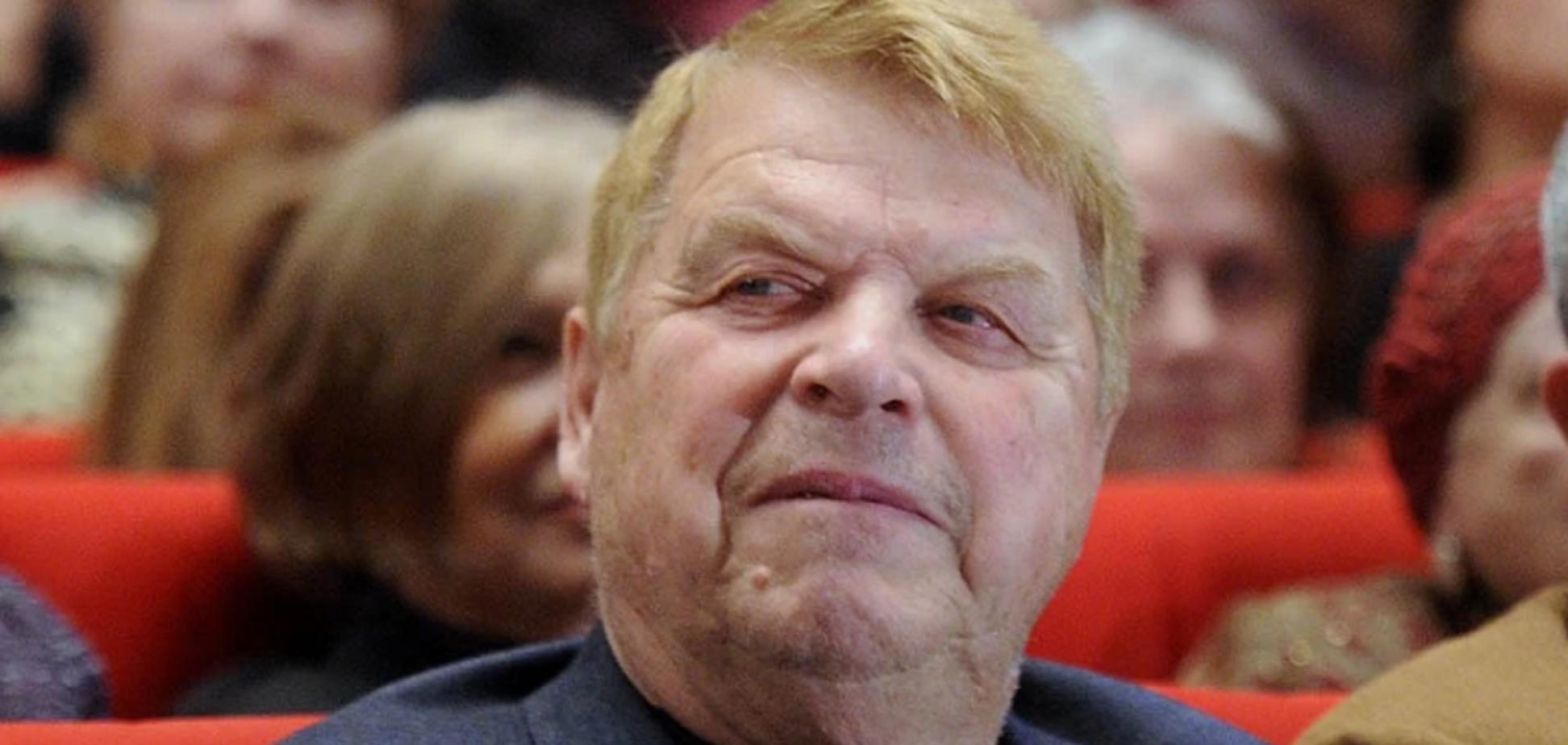 Ексдружина Кокшенова відреагувала на чутки про багатомільйонний спадок актора