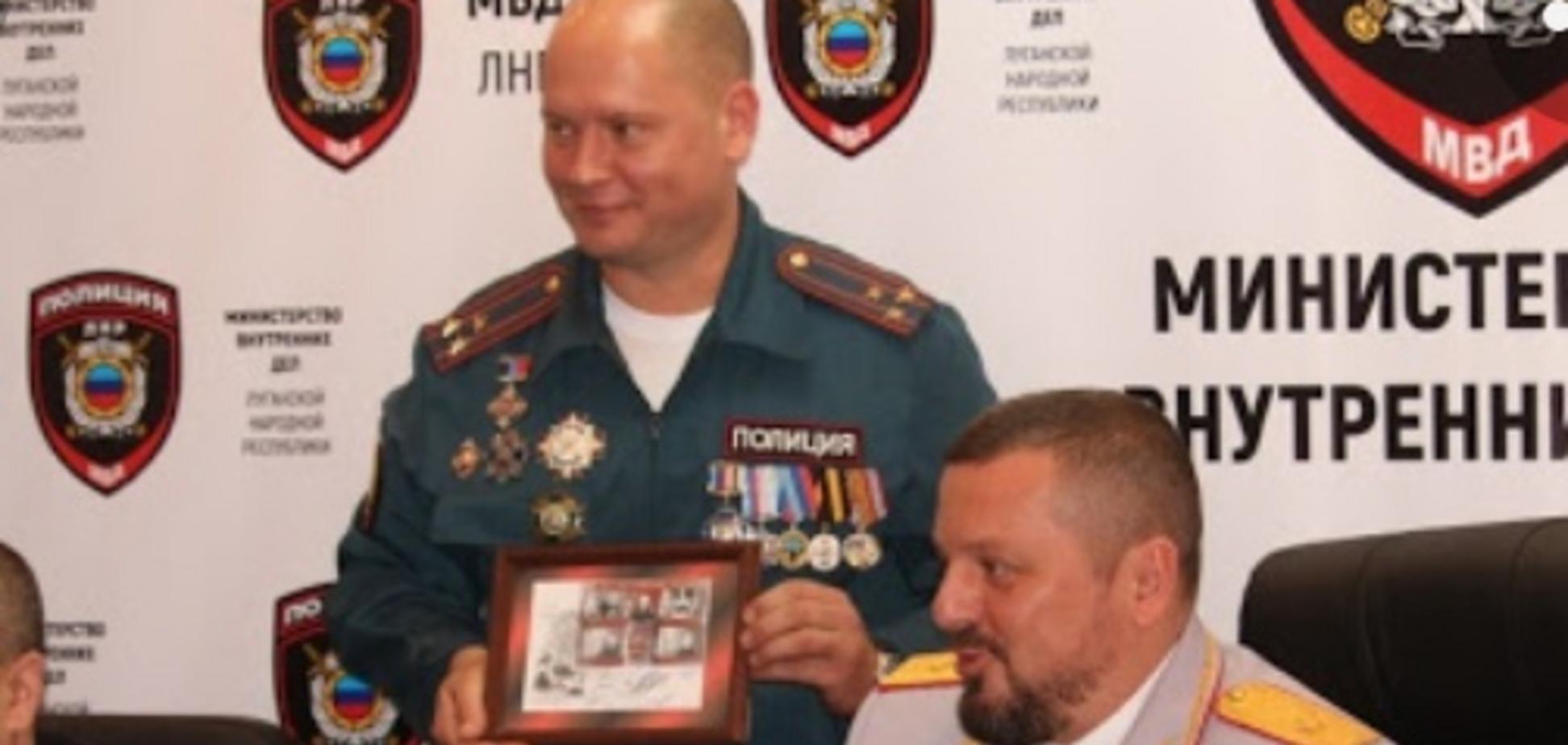 Кто печатает фальшивые деньги в Луганске. О 'народной' фирме 'ЛНР'