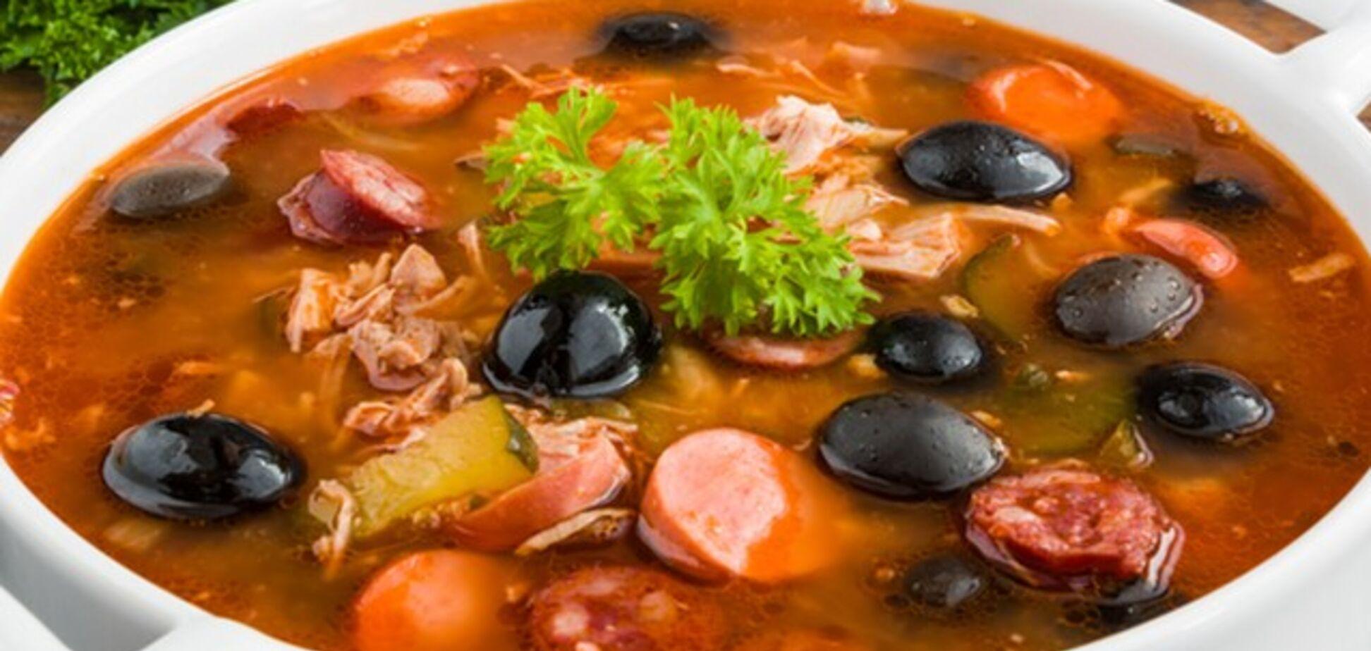 Дієтологи визначили найнебезпечніший суп