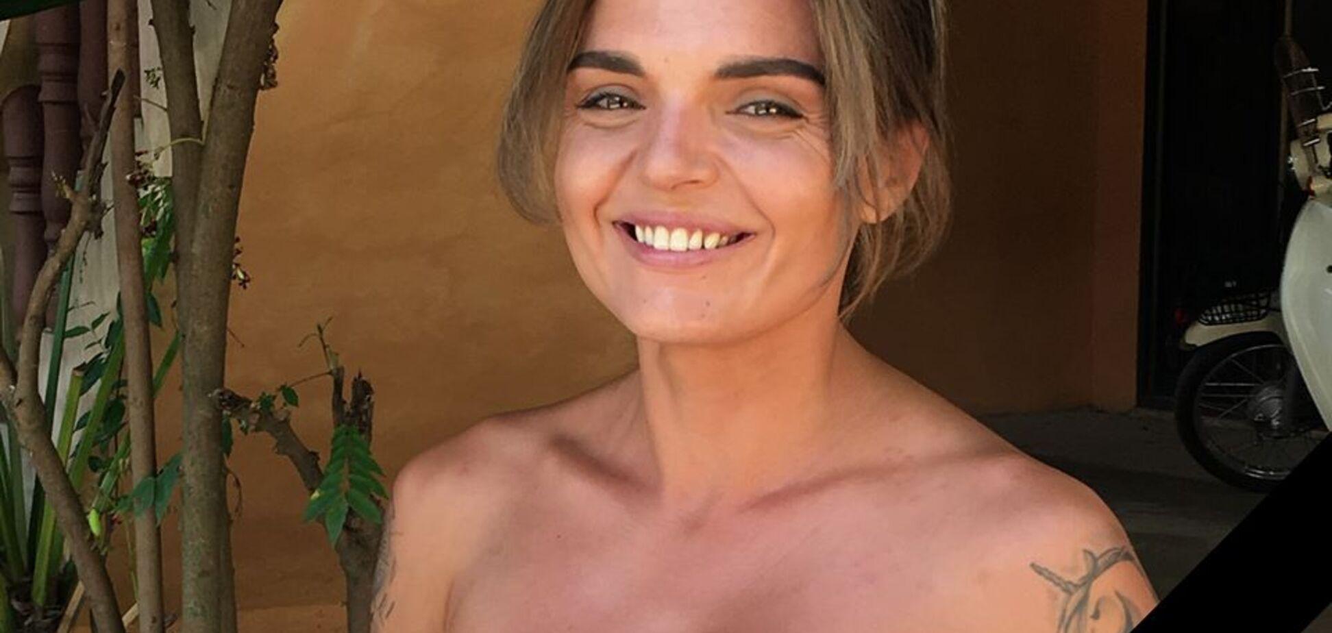 Журналистка Ольга Фролова могла совершить суицид