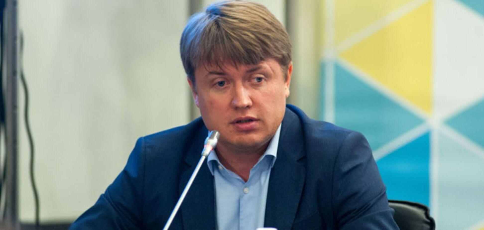 Андрей Герус вошел в тройку самых богатых 'Слуг народа'