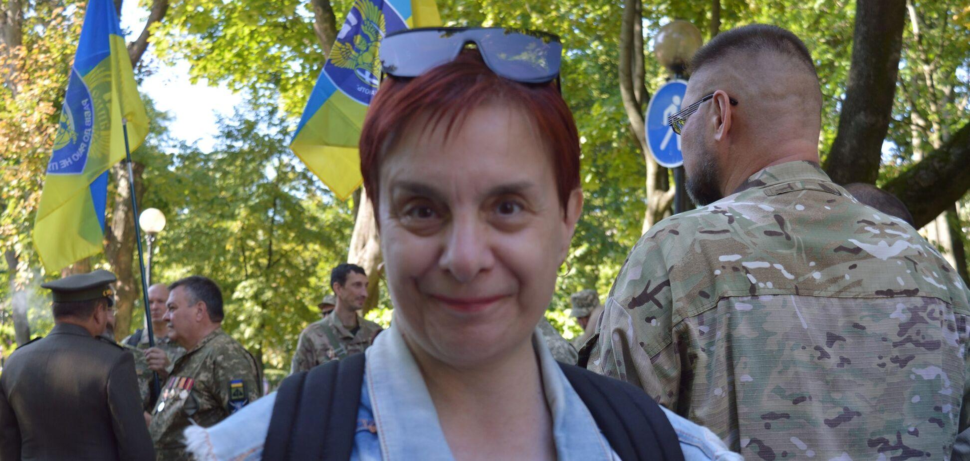 Умерла известная киевская журналистка Богдана Костюк