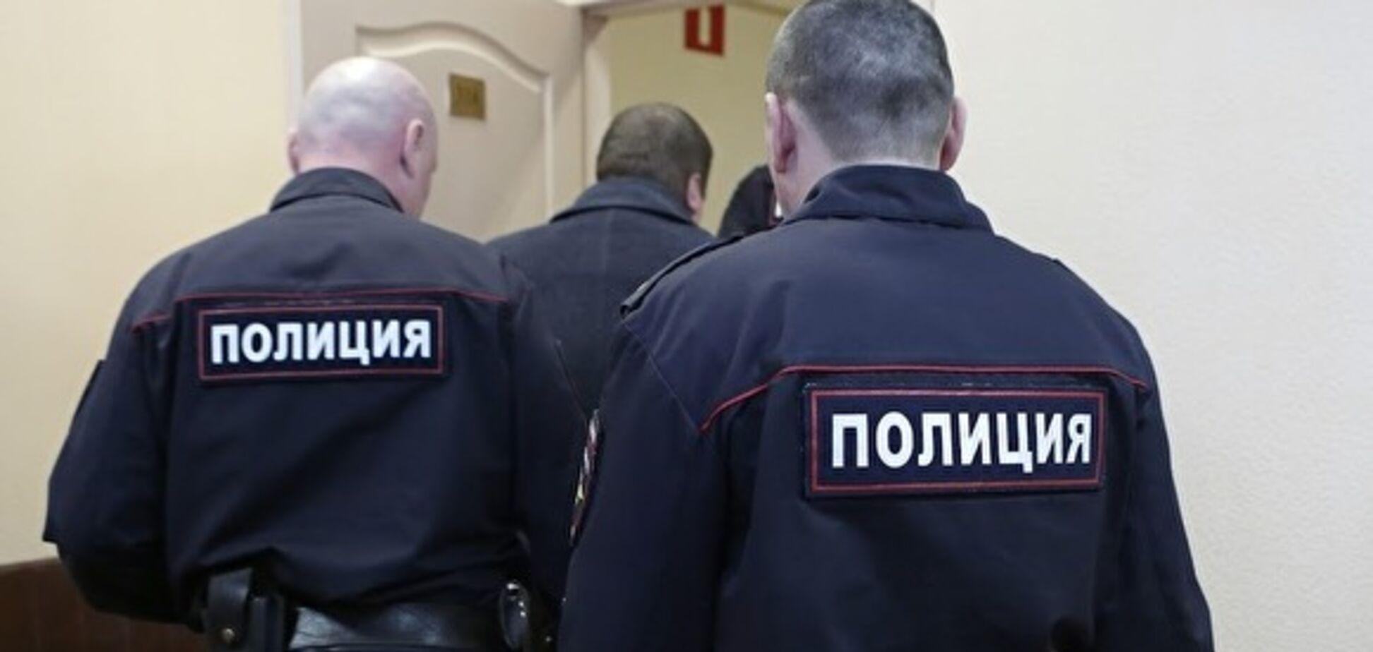 В России нашли зарезанными трех детей и их мать. Иллюстрация