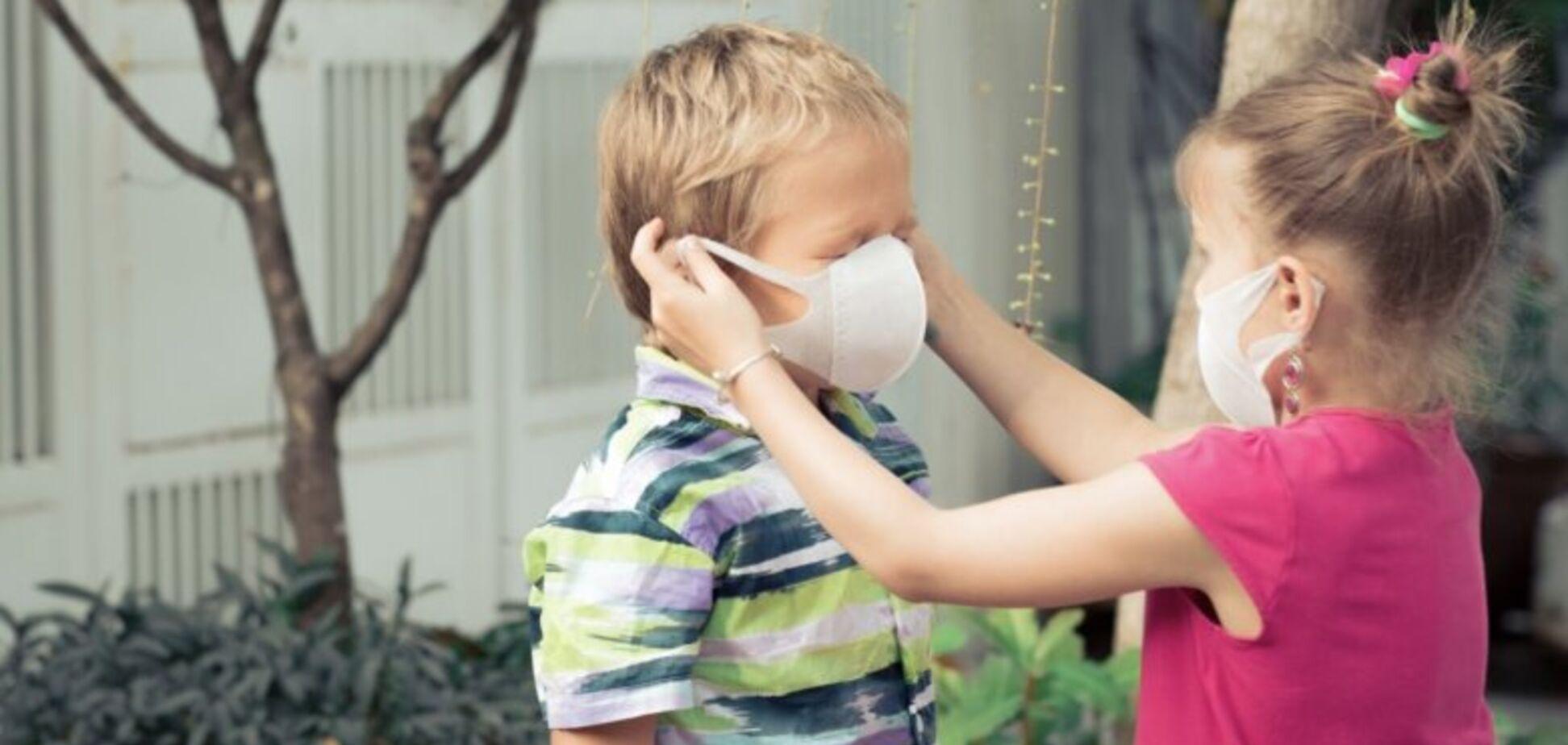 Под Киевом произошла вспышка коронавируса в детсаду: родители подняли панику