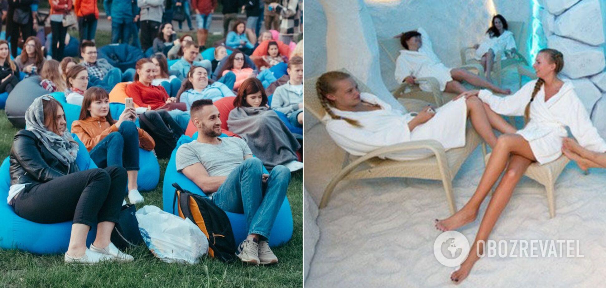 Украина с 10 июня снова смягчит карантин: что разрешат