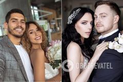 Звезды, которые отменили свадьбу из-за коронавируса: когда состоятся торжества