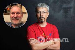 Добронравов и Ткаченко