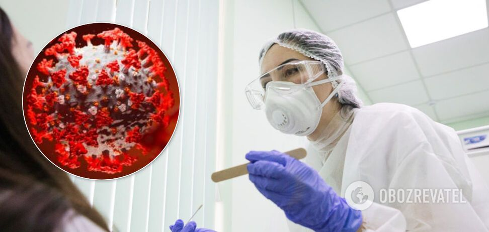 Коронавірусом в Україні заразилися понад 27 тисяч: статистика на 8 червня